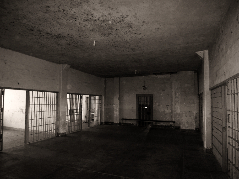 Alcatraz Photo And Tour Gallery
