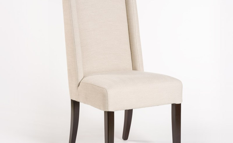 Peachy Herringbone Tweed Chair Beauty Within Clinic Uwap Interior Chair Design Uwaporg