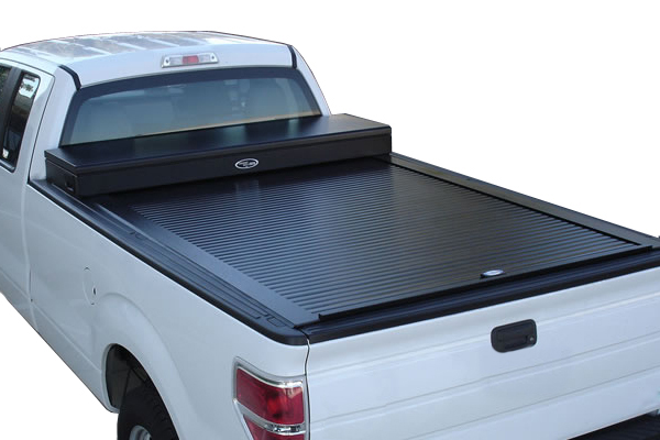 Truck Cover Usa American Work Cover Retractable Cover