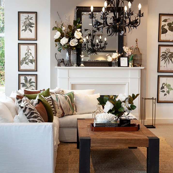 Tables Living Room Ideas