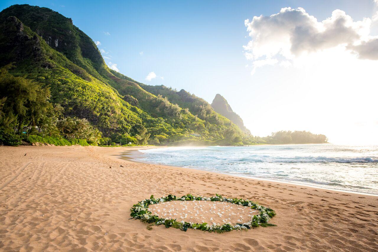Beach Wedding Essentials