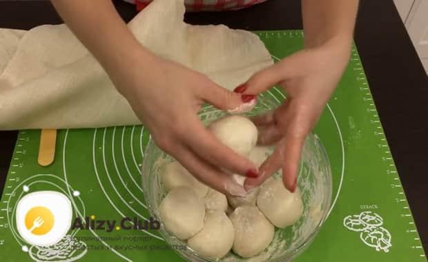 Zie hoe u Georgian Lavash kunt koken