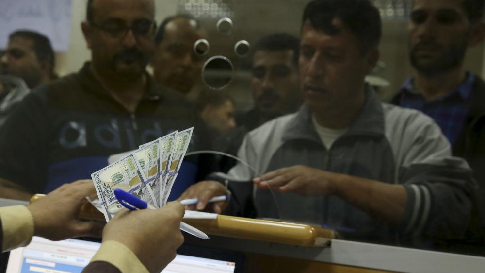 Israel kills seven Palestinians in covert Gaza raid ...