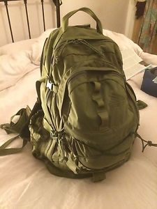 all for outdoor com   Kelty Map 3500 Three Day Assault Pack Anaconda     kelty map 3500 three day assault pack anaconda green