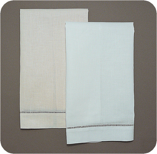 Embroidery Towels Blank Hand