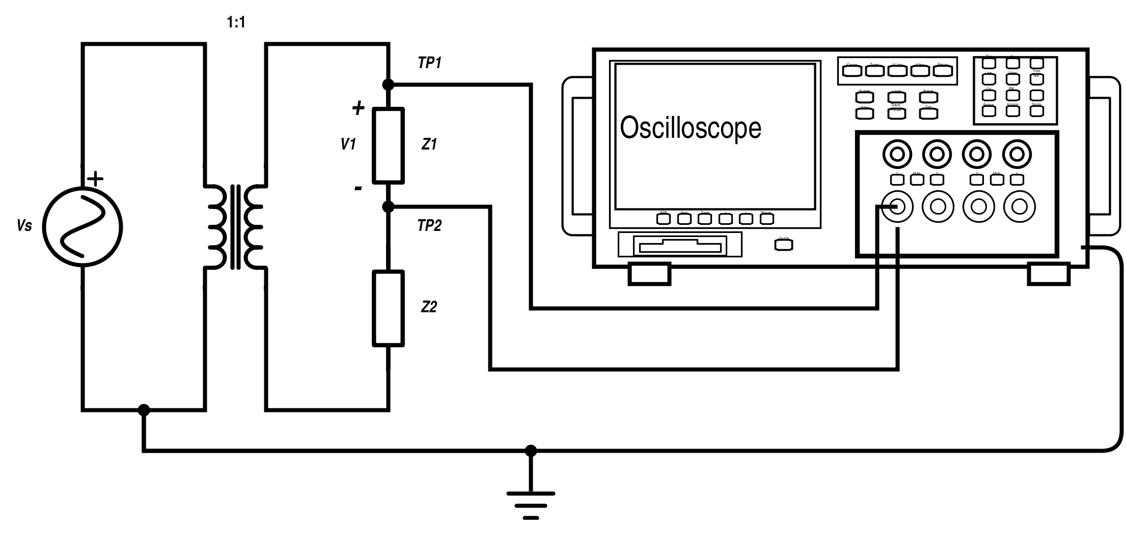 Standard Power Transformer Connection Diagram Trusted Schematics Single Phase Wiring Connections