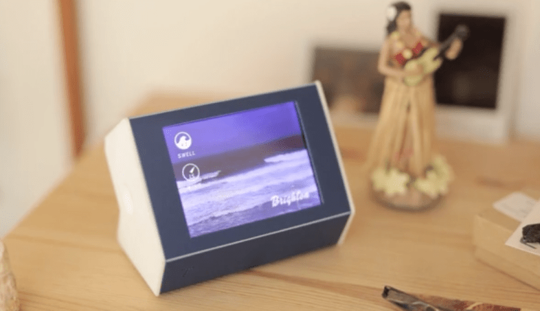 The Tingbot Makes Raspberry Pi Projects Fun Again News