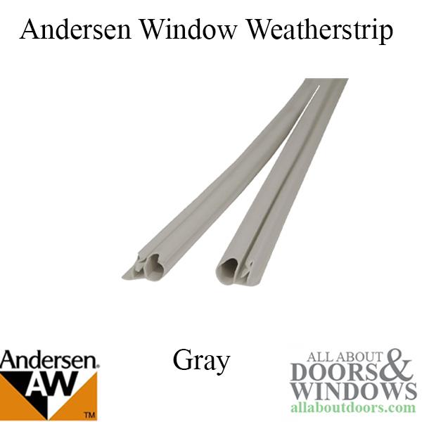 Casement Window Weatherstripping Window Weatherstripping