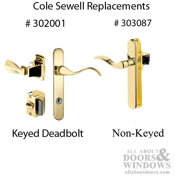 Pella Cole Sewell Inside Storm Door Handle Discontinued