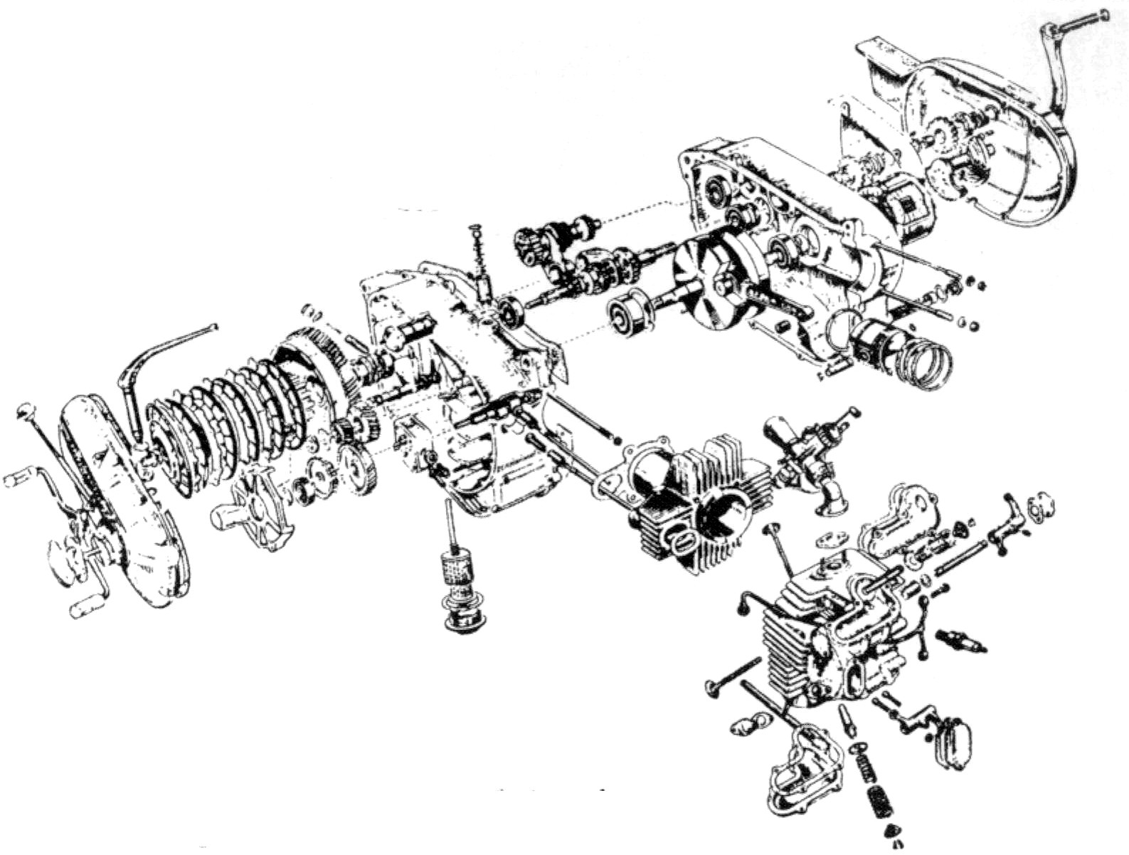 Pretty exploded view of car parts ideas the best electrical