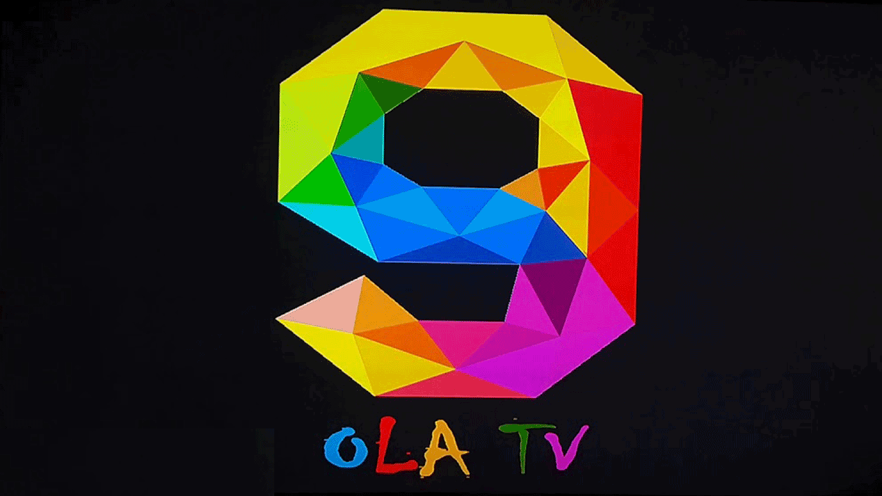 OLA TV Pro v9.1 [Mod] [Latest] 1