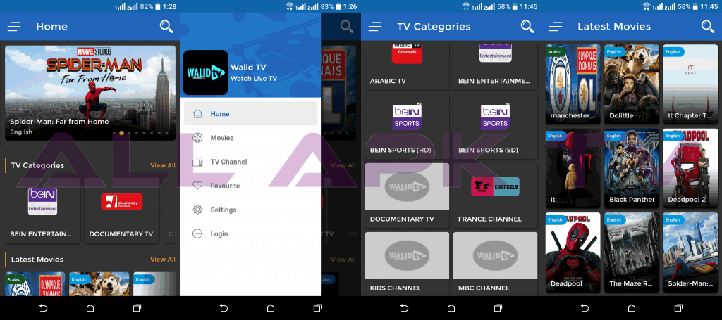 Walid TV APK [Latest] 2020 2