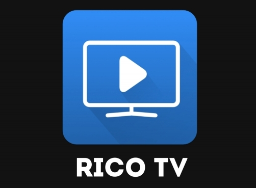 Rico TV APK New Version For Android (v_1.1) 1