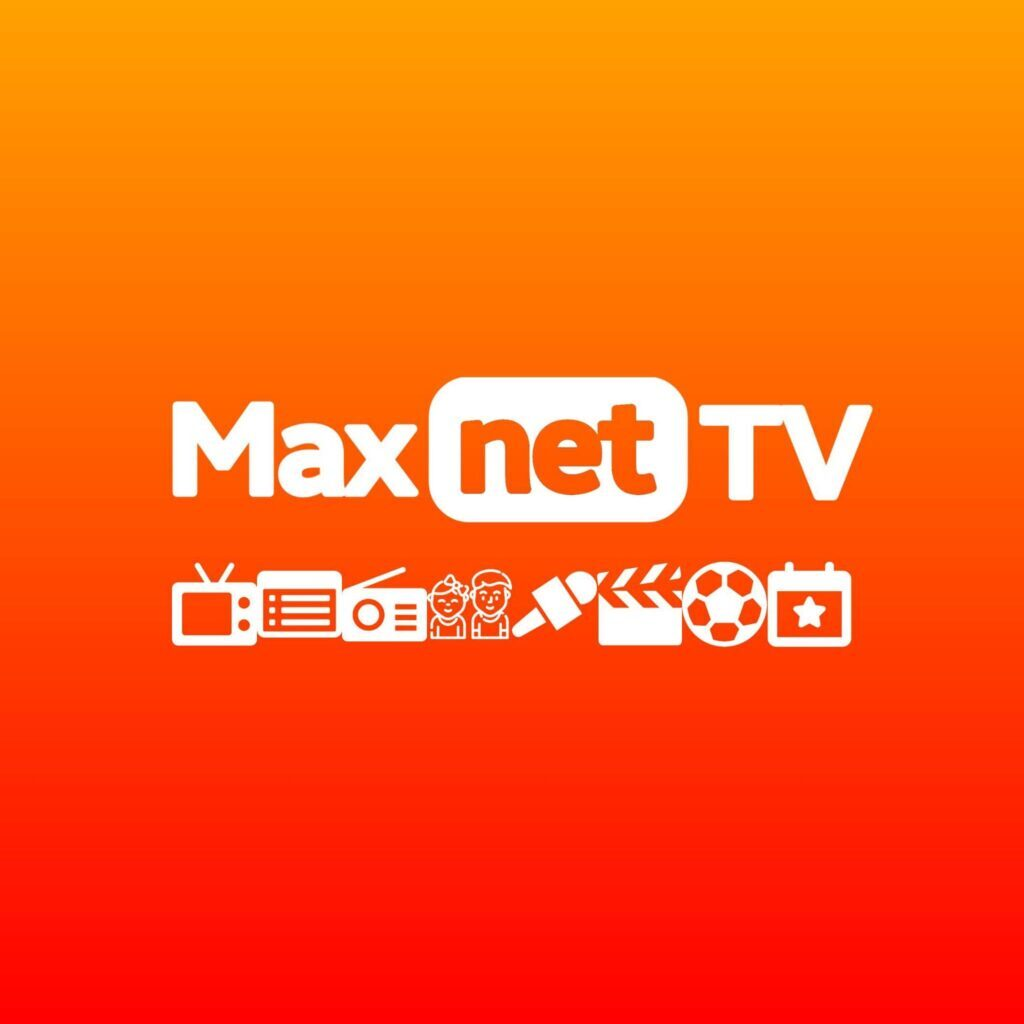 Max Net TV IPTV APK LATEST FOR ANDROID 3