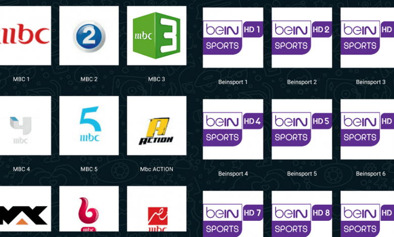 Arabic TV All Channels Latest Version 4.0 IPTV APK 1