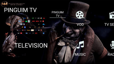 Pinguim TV New Version No need Activation 6