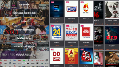 Filmyfy TV APK Live Tv & Movies – Series 2
