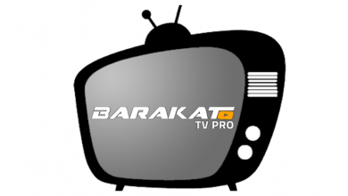 BARAKAT IPTV APK WITH ACTIVATION CODES 8