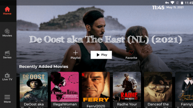 Coma TV IPTV Apk New Activation 8