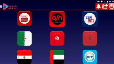 Omelive TV New IPTV APK 9