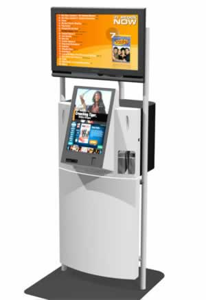 The Future Of Vending Machines In Pictures Slideshow
