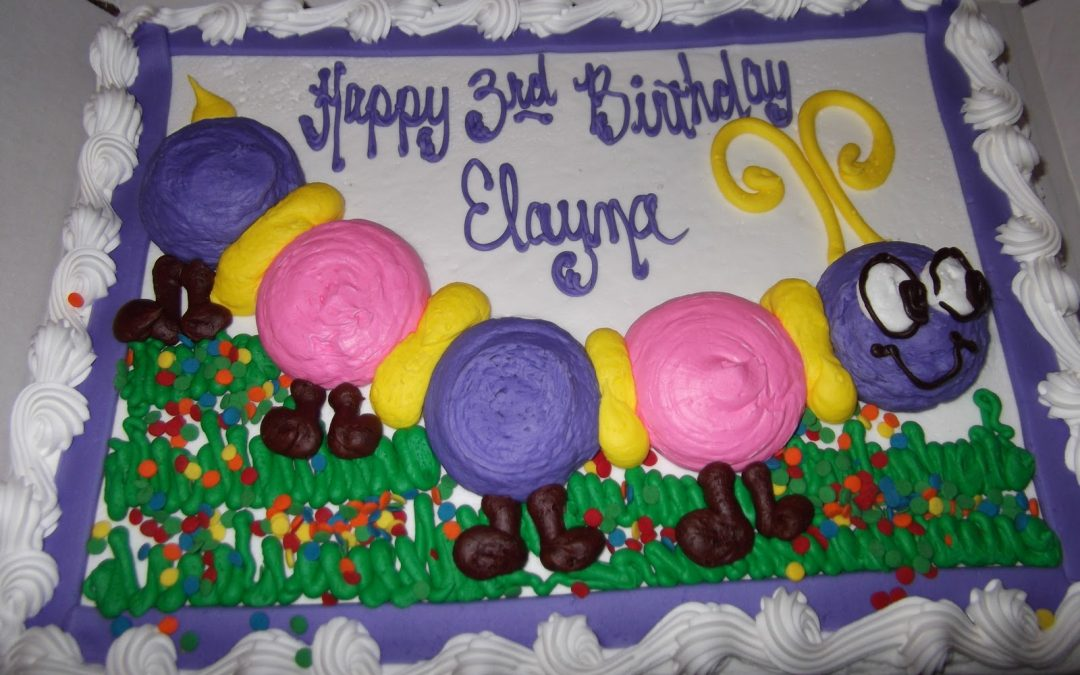 Smart Savvy Moms Save The Day With Costco Birthday Cakes