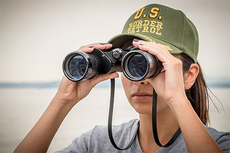 U.S. Border Patrol Agent Job Qualifications and Salary Guide