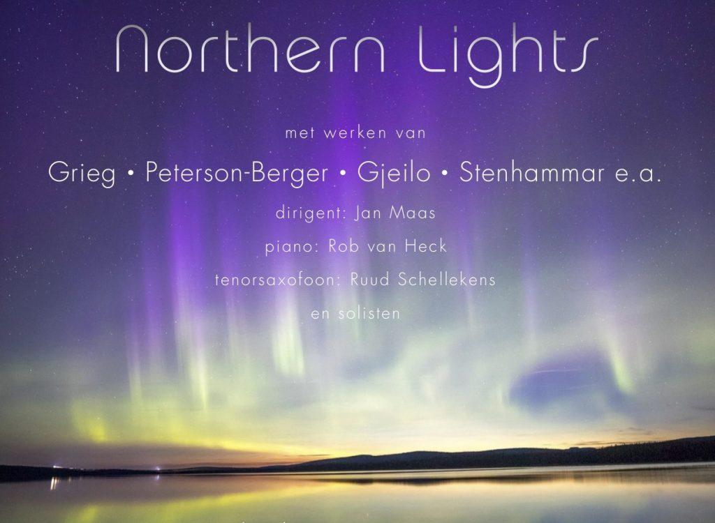 Northern Lights Gjeilo
