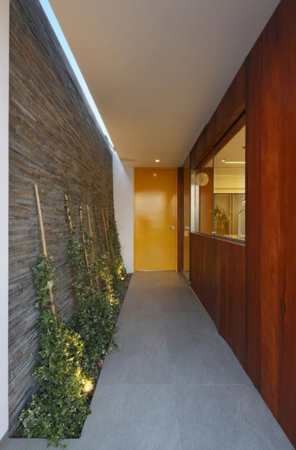 Wandgestaltung Im Flur Ideen Die Sie In Ihr Haus