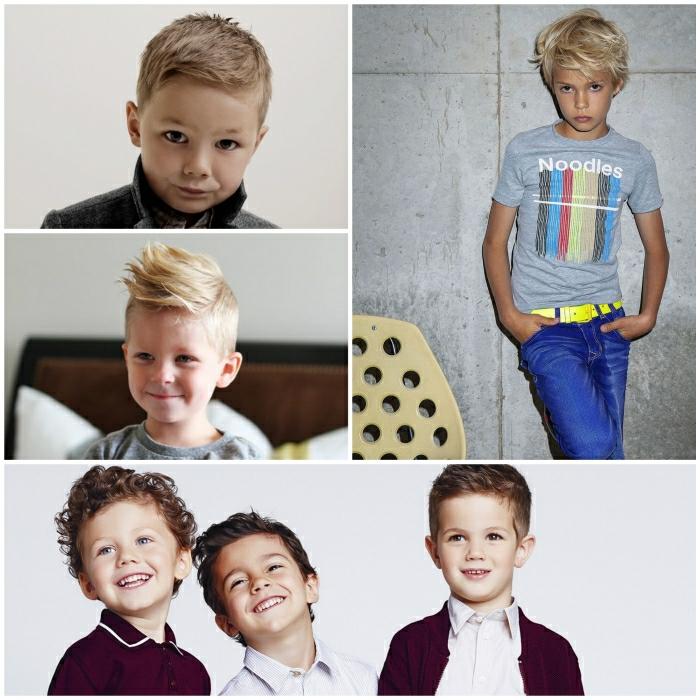 Frisuren Kinder