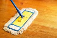 Huis ideeën linoleum vloer schrobben huis ideeën