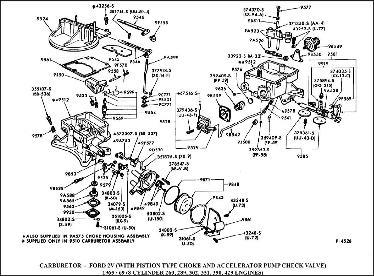 Click image for larger version name stang carb views 18377 size