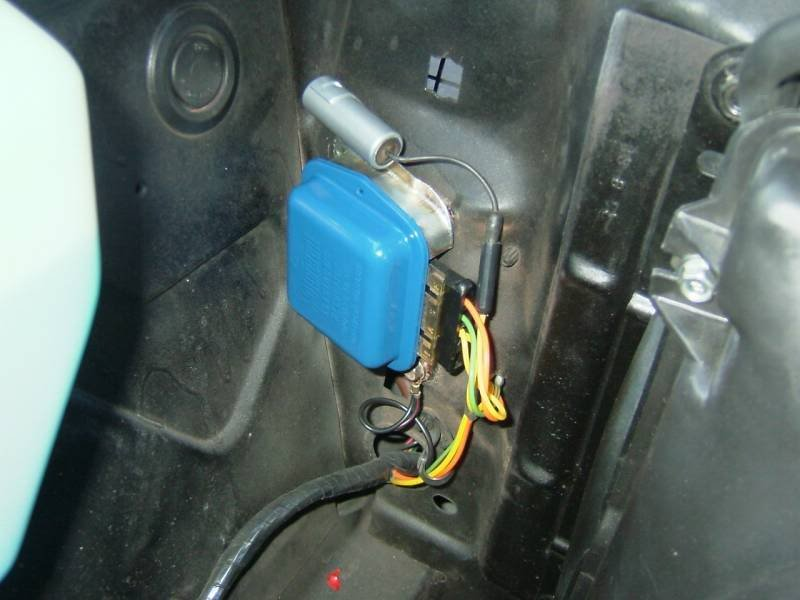 1985 Ford Factory Stereo Wiring Ranger