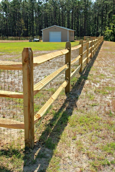 Decorative Ranch Gates Daily Trending