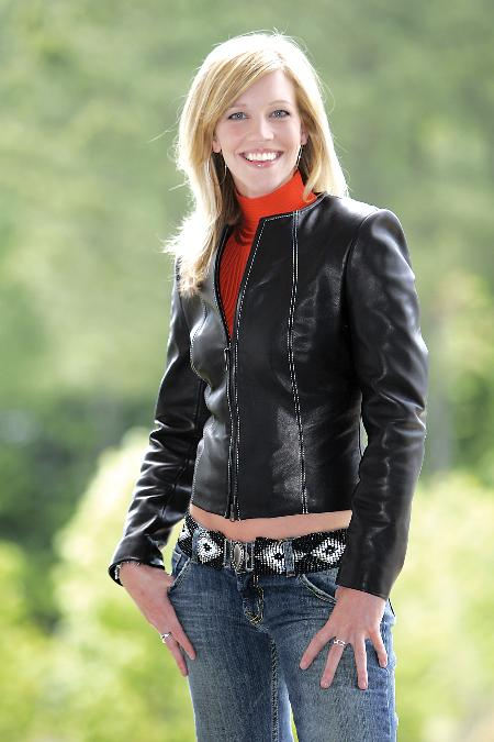 Krista Thompson Fox Sports 1