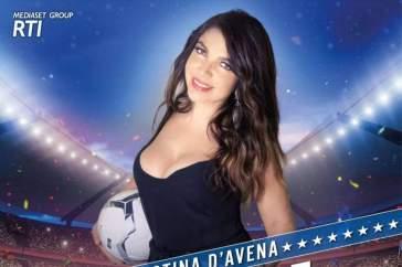 """Nell'anno di Euro 20 Cristina D'Avena lancia l'EP """"Nel cuore solo il calcio"""" (testo e audio)"""