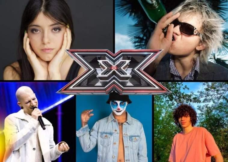 X Factor 2021: quali sono le esibizioni delle Audition più visualizzate su YouTube? Guidano gIANMARIA, Milazzo ed Erio