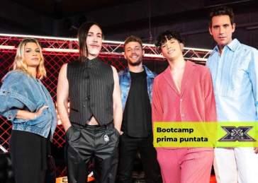 X Factor 2021 Bootcamp: Manuel Agnelli e Mika hanno la loro squadra da portare agli Home Visit