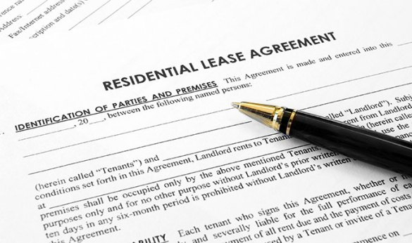 Homeowners Insurance for a Rental Property   Allstate Residential lease agreement
