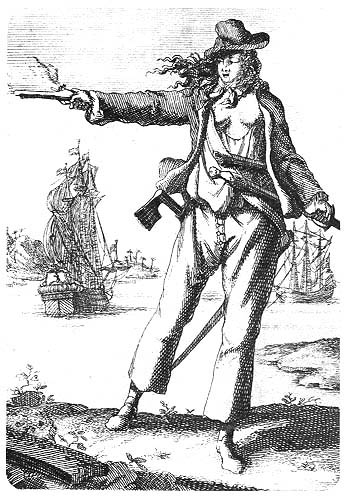 pirate ship names # 26