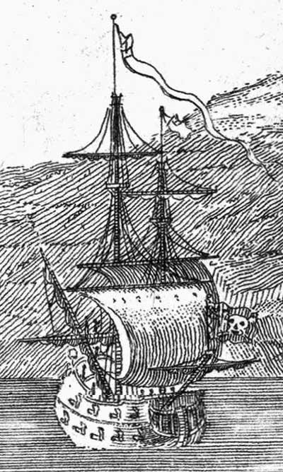 pirate ship names # 17