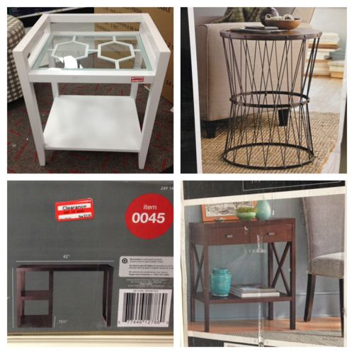 Target  Furniture Clearance 50 70  off   All Things Target I