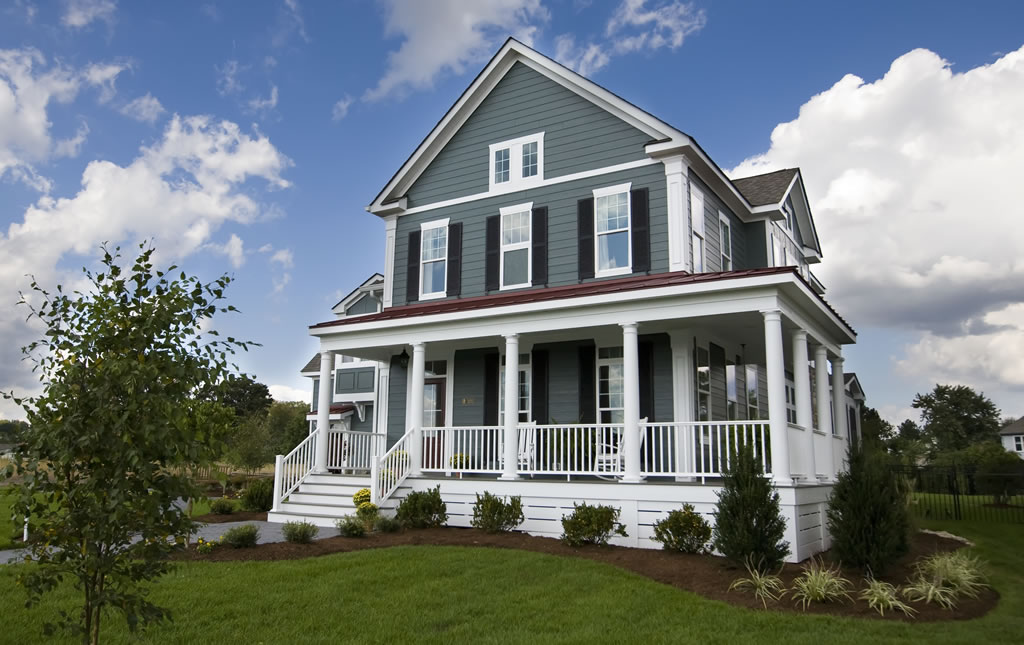 Roof And Siding Color Combinations