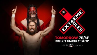 Watch WWE Extreme Rules 2018 PPV 7/15/2018 Full Show ...