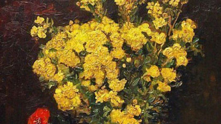 Vincent van gogh poppy flowers mightylinksfo