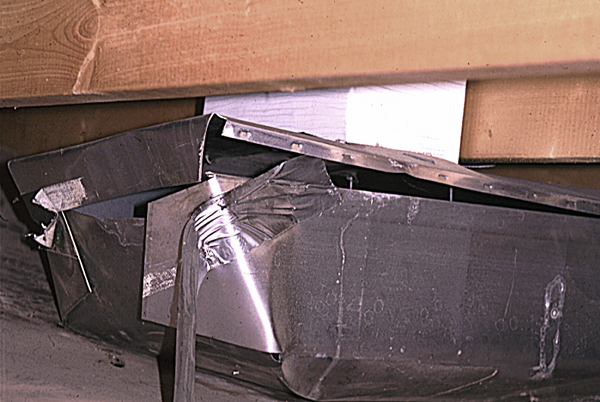 Home Air Conditioning Leak Sealer