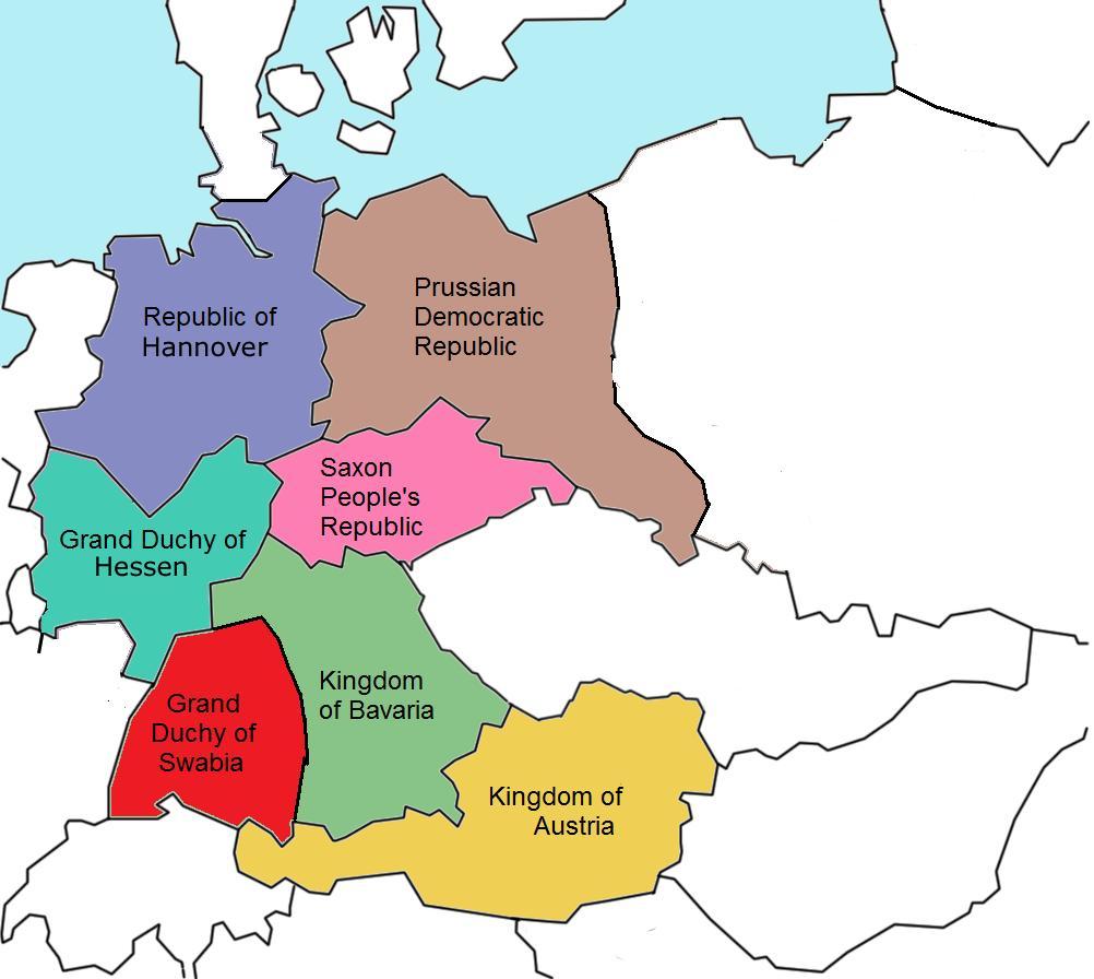 Alternate History Poland
