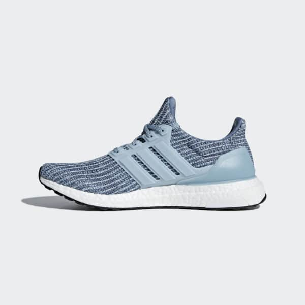 Distinctive adidas Ultraboost Laceless LTD Shoes XPD7416 Ash