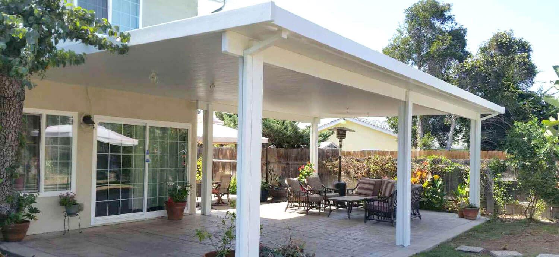 Aluminum Patio Covers San Diego Ca Patio Enclosures