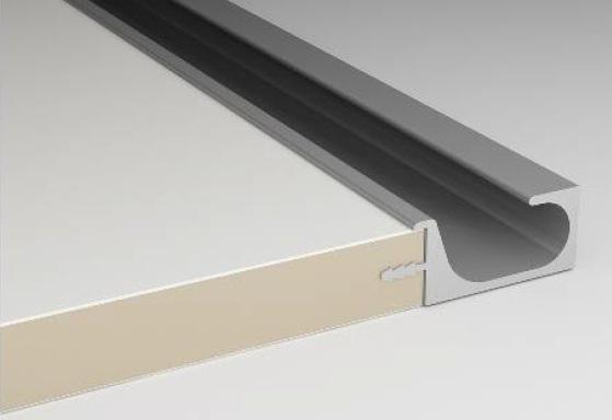Extruded Aluminum Continuous Pulls